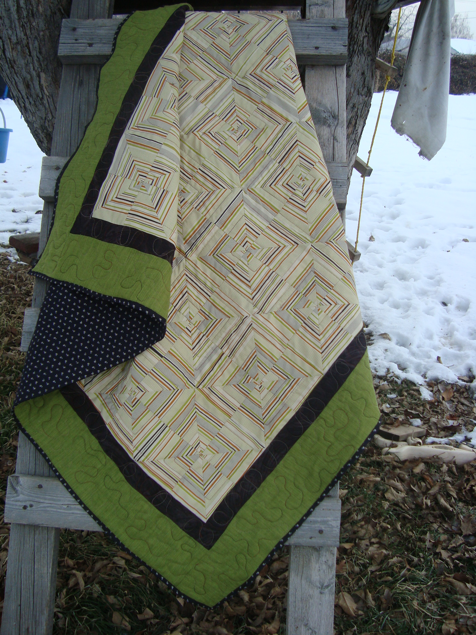 whirly gig quilt