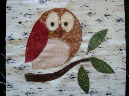 owl swap