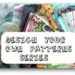 How to Make a Pattern tutorial