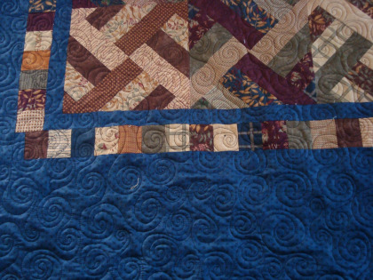 How to Make a Home Quilting Frame | eHow