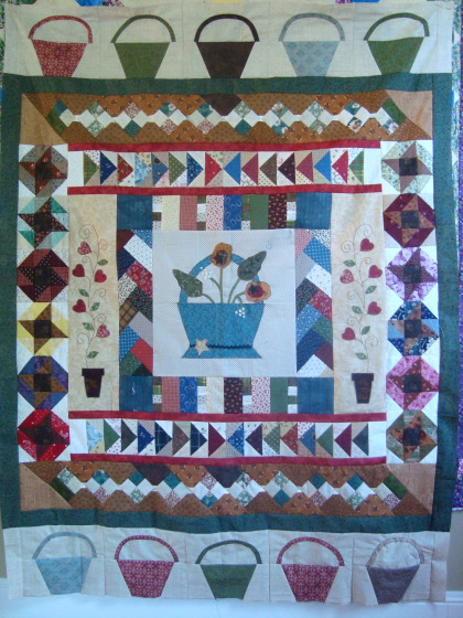 quilt borders stop border