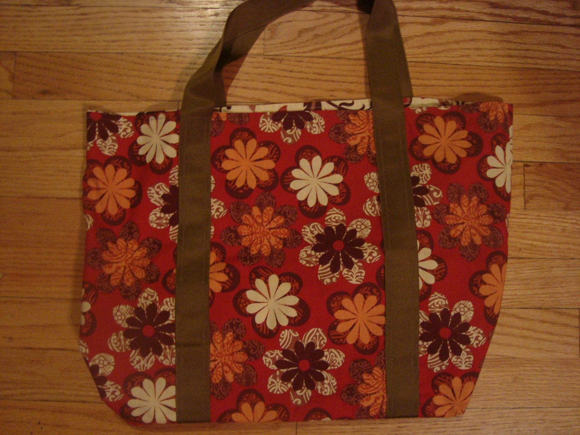 bag from stacy