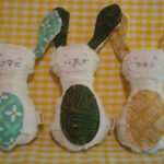 Free Bunnies to Sew Round Up