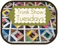 Trunk Show Tuesday with the Color Wheel