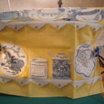 5 Minute Sewing Machine Cover Free Tutorial