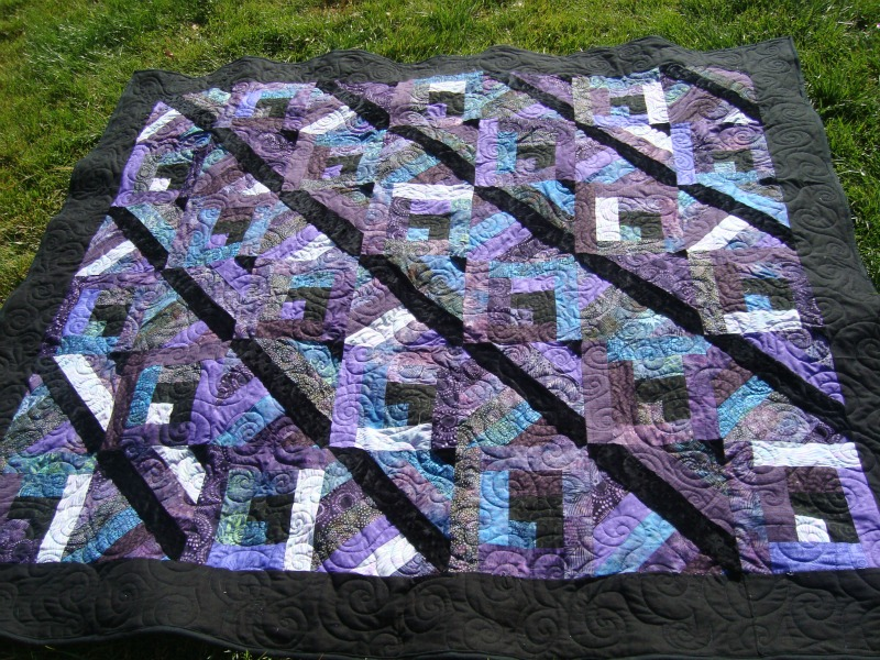 nebula quilt