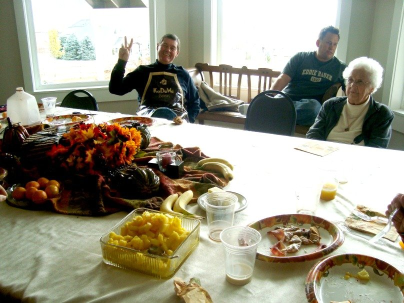 Thanksgiving Tutorial Round Up