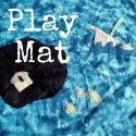 Play Mat Felt- pirate themed