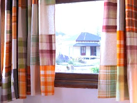 patchwork curtains300