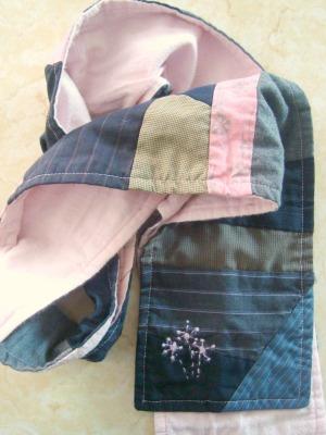 scarf pattern300