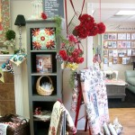 Quilt Stores and Fabric