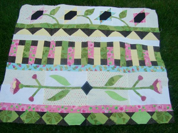 jillilly row quilt