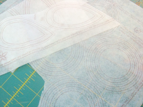 quilt smart templates