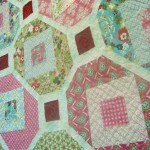 machine quilting with dry eraser tutorial