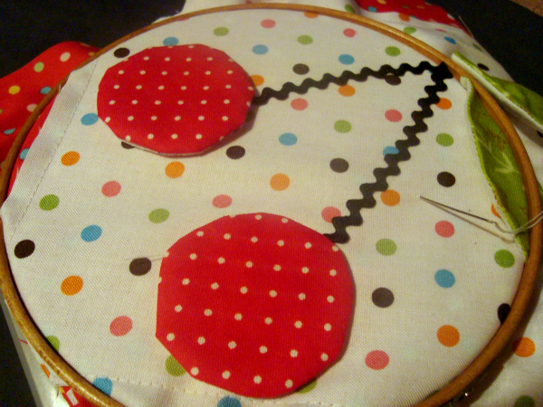 cherryontop quilt