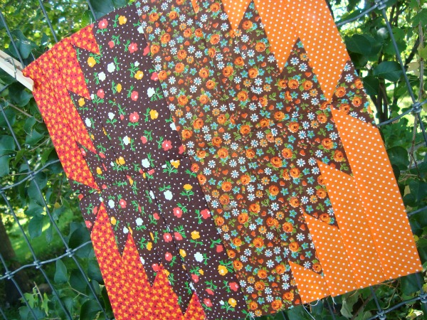 autumn quilt  block quilters gallery