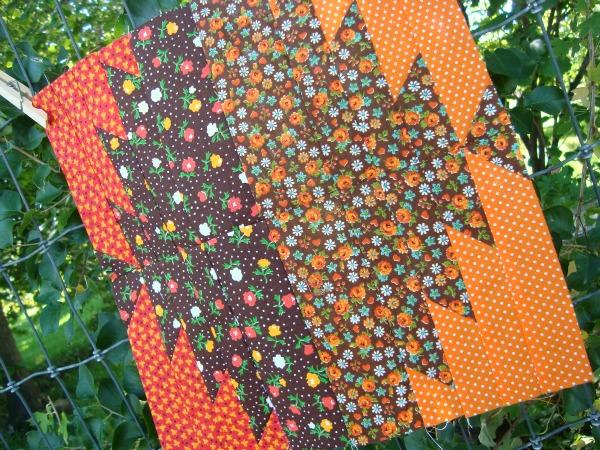 autumn quilt  block quilters gallery