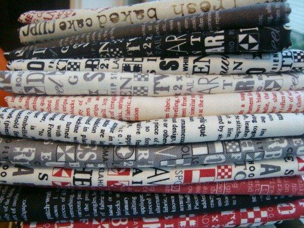 word fabric
