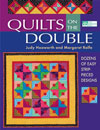 quilts on the double focus friday