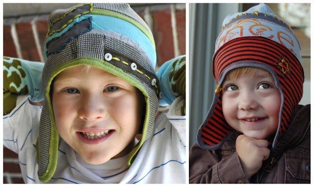 11 Winter Hat Tutorials