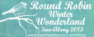 round robin sew along