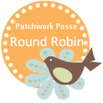 Round Robin Border 7 with Carrie from Cricket Studio