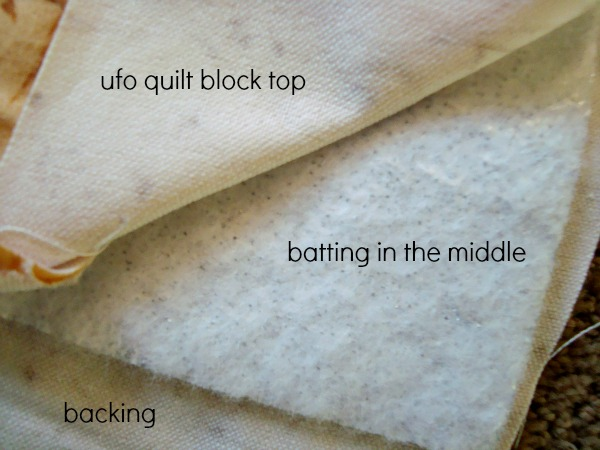 hot pad tutorial