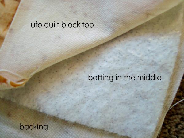 hot pad tutorial