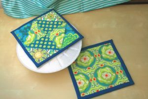 hot pad tutorial round up for your quilt blocks galore / patchwork posse
