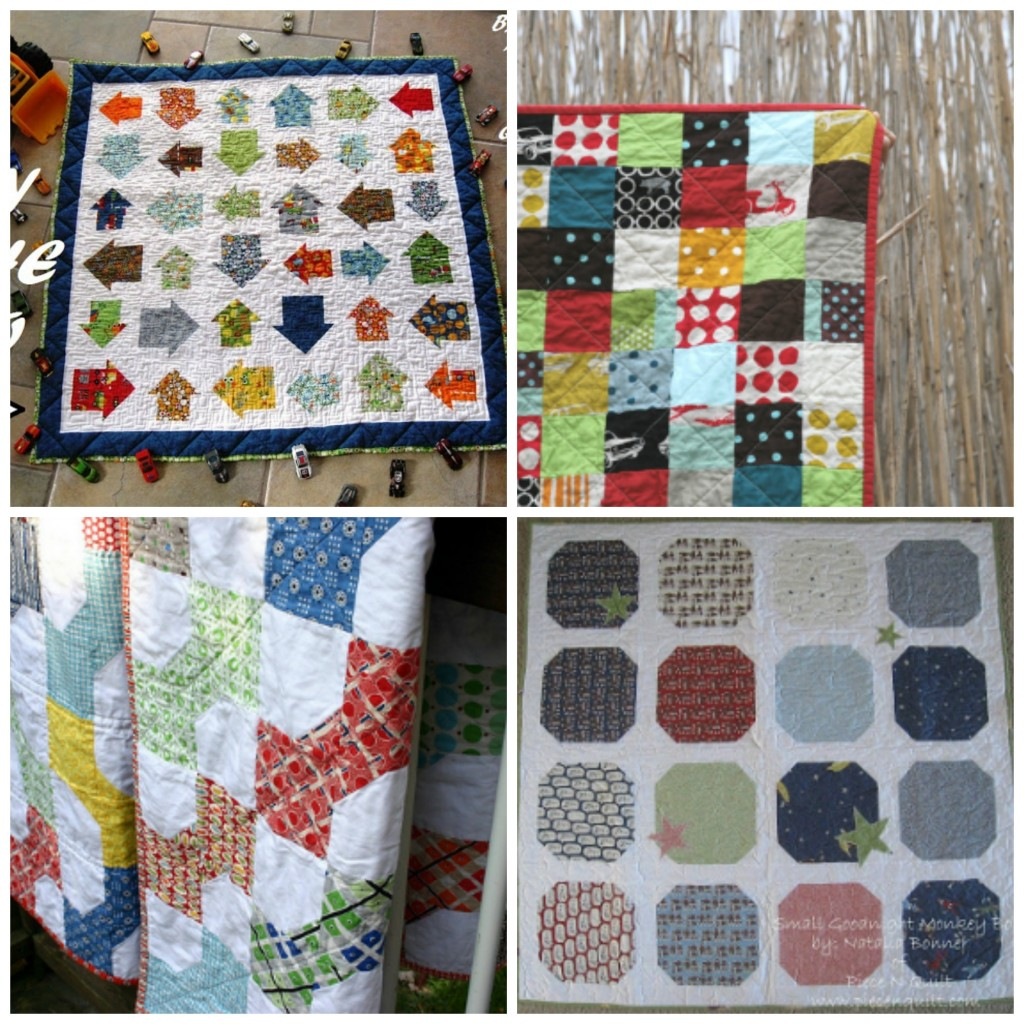 dad quilt tutorials