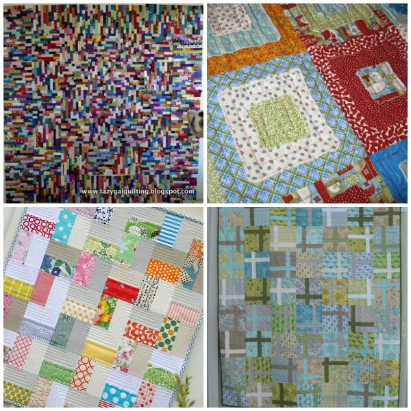 quilt dad tutorials
