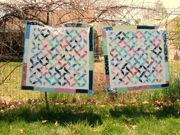 Quilting a T-Shirt Quilt Instructions and Hints