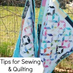 t-shirt-quilt-instructions / patchwork posse