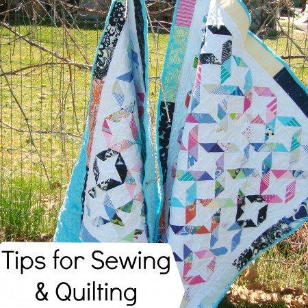 t-shirt-quilt-instructions / patchwork posse