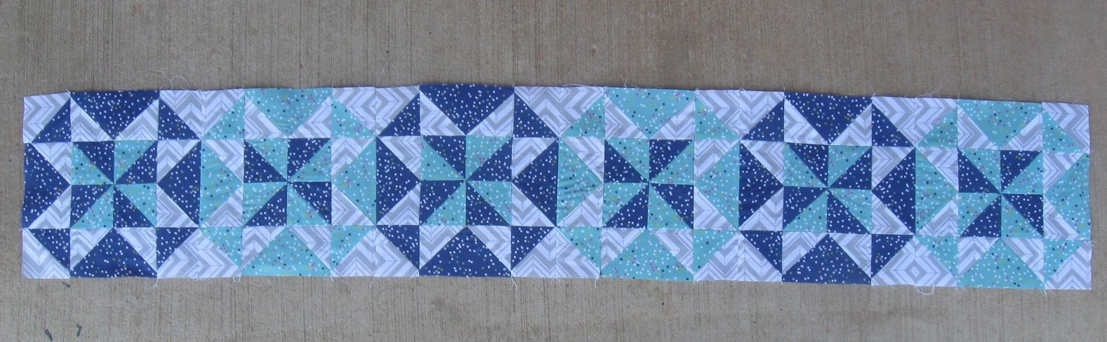 round robin quilt along