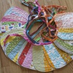 scrappy bib tutorial round up