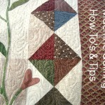 machine quilting tips and how to's / patchwork posse