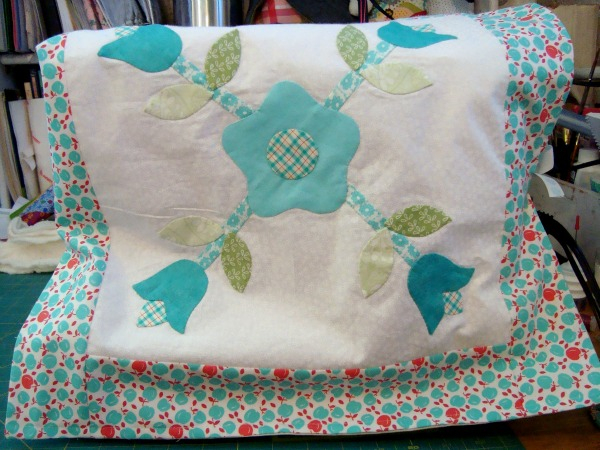 52 quilt block pick up / patchwork posse