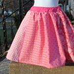 flirty skirt tutorial