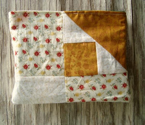 orphan block velcro top bag tutorial