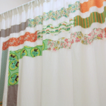 show curtain tutorial viola and pearl