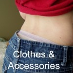 clothes and accessories sewing tutorials