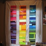 patchwork curtain rene creates