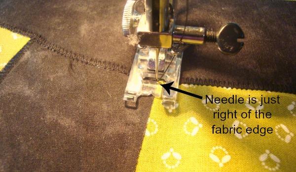 satin stitch tutorial embroidery stitch