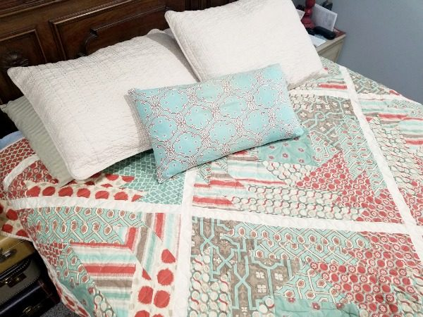 image about Printable Quilt Size Chart titled Quilt Dimensions How in direction of evaluate your mattress patchwork posse