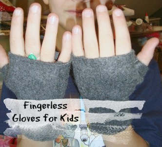 fingerless gloves pattern | patchwork posse #tutorial #winter #gloves