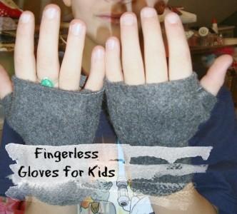 fingerless gloves pattern | patchwork posse #tutorial #winter #gloves