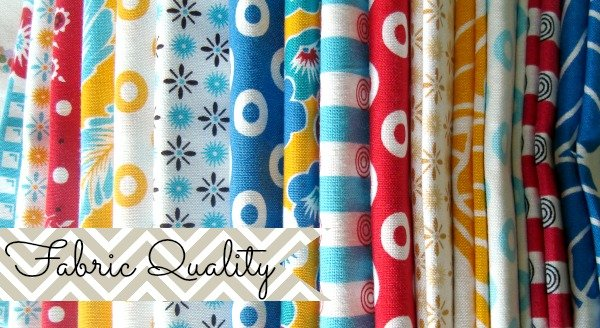all about fabric quality