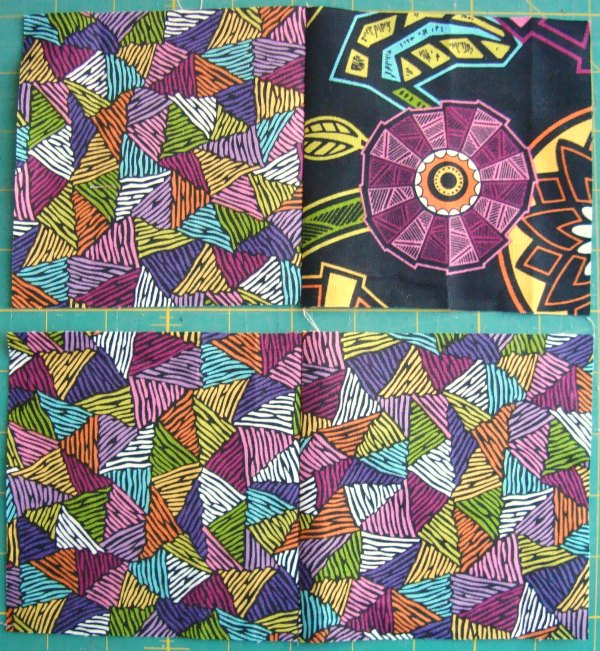 heart quilt block tutorial | patchwork posse