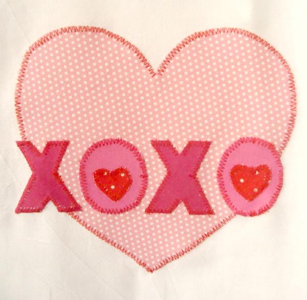 valentine applique printables   free   patchworkposse.com